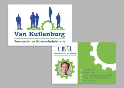 Van Kuilenburg